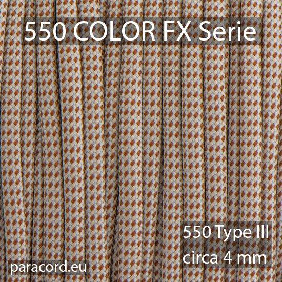 550 COLOR FX Serie