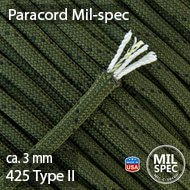 Mil-Spec Type II