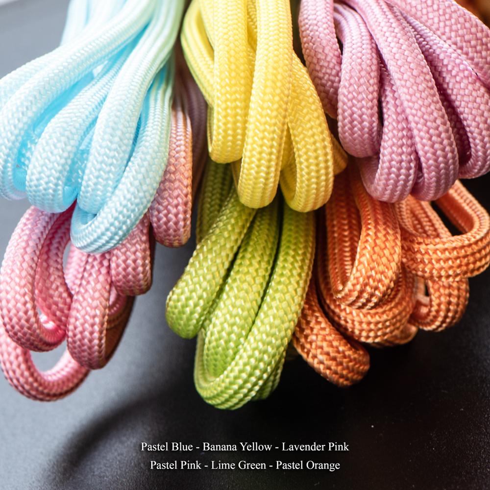550 Pastel Colors