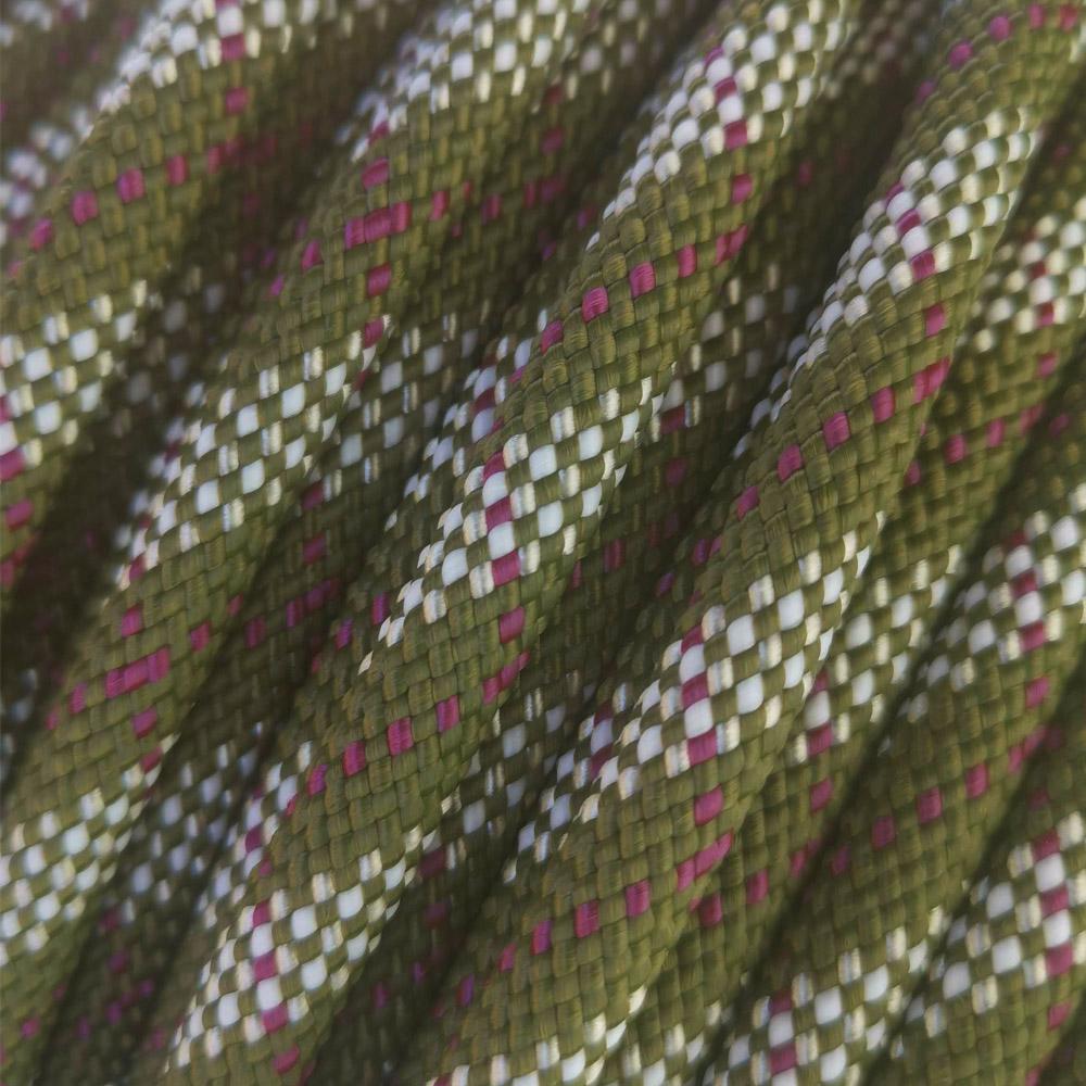 Scottish Tweed - Hondenlijn Touw - Ø 8mm