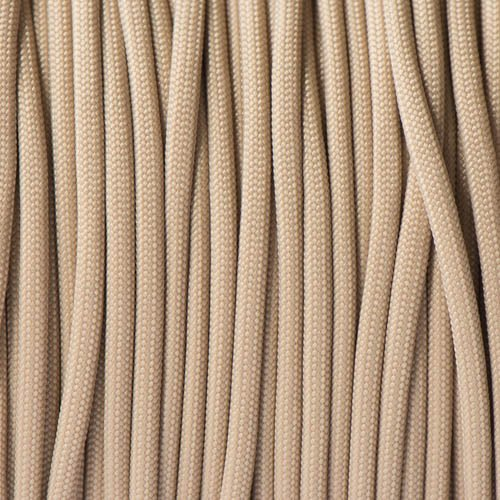 Mocca Paracord Type III