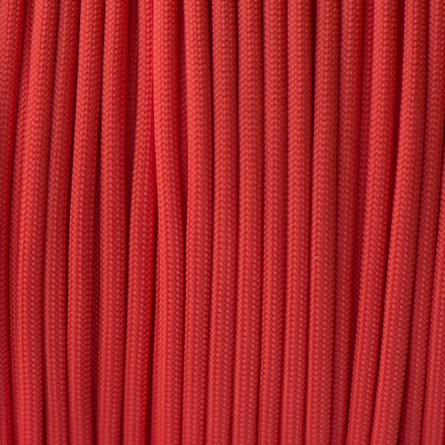 Simply Rood Paracord Type III