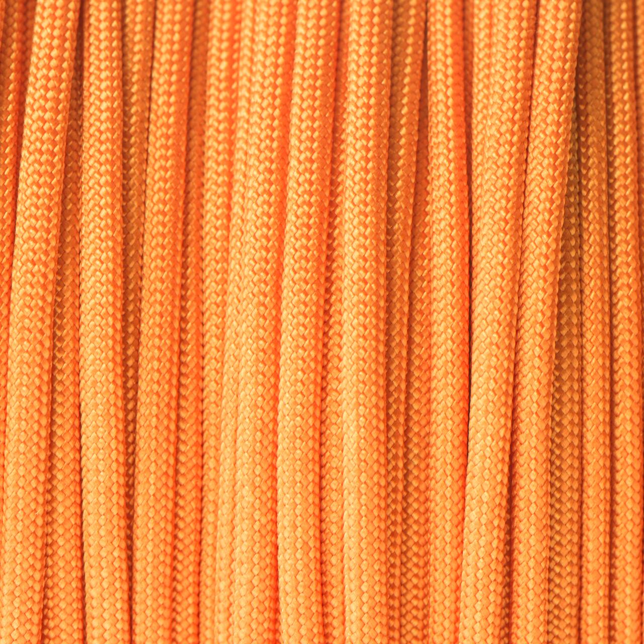 Pastel Oranje Paracord Type III