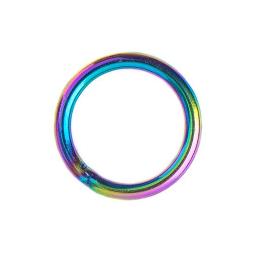O-Ring Neo-Chrome / JetFuel 15 x 3 mm.