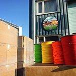 Gegarandeerde voorraad van touw producten in grote hoeveelheden